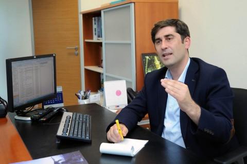 SETA Güvenlik Araştırmaları Direktörü Murat Yeşiltaş
