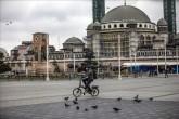 Taksim Camii, İstanbul