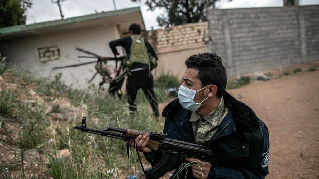 SETA Araştırmacıları Libya Krizini Değerlendirdi