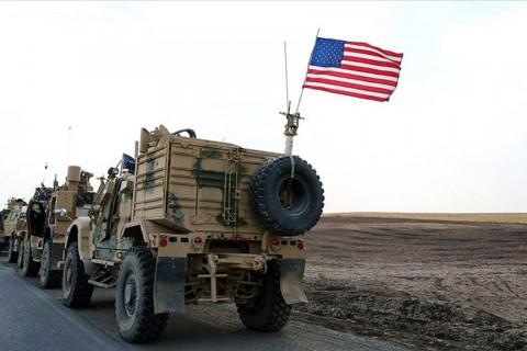 ABD | Ortadoğu