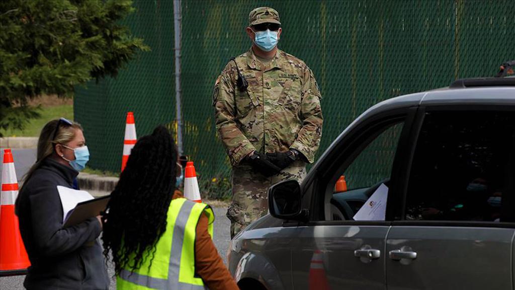 Koronavirüs Salgını Güvenlik Problemine Dönüşür mü?