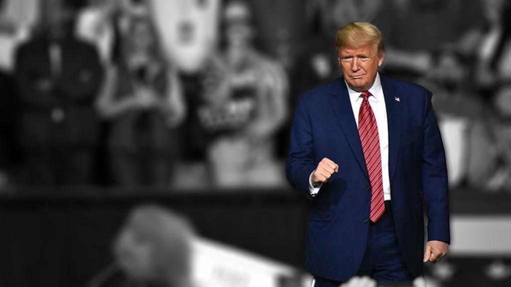 Başkanlık Seçimlerine Doğru Trump'ın Koronavirüs Sınavı