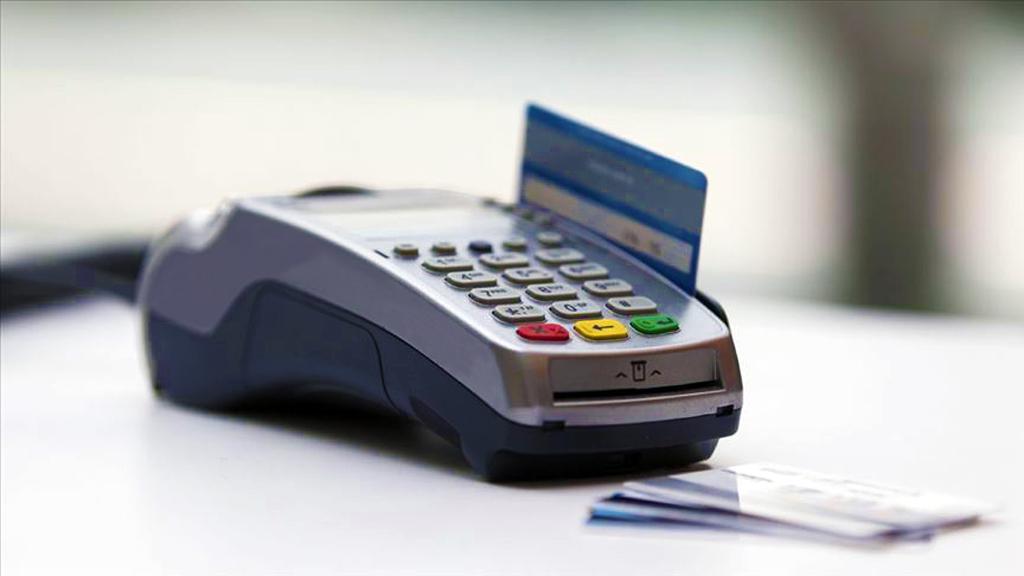 Kredi Kartı POS cihazı