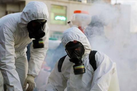 Koronavirüs ile mücadele