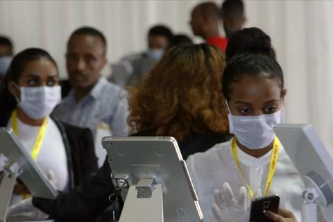Perspektif: Afrika'nın Koronavirüs ile Mücadelesi