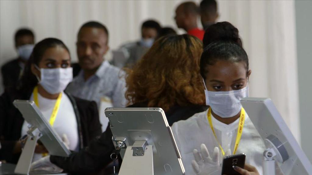 Afrika'nın Koronavirüs ile Mücadelesi