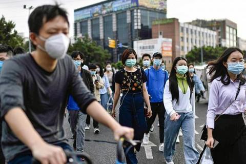 Çin |Koronavirüs