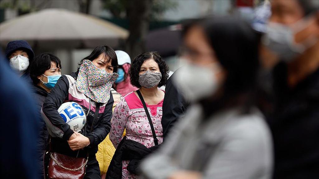 Asya'nın Koronavirüs ile Mücadelesi