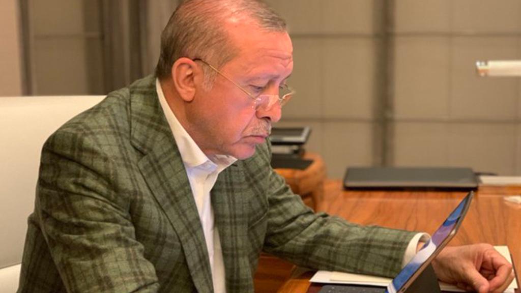 Erdoğan'ın İstikrar Prensibi ve İktidar Kullanımı