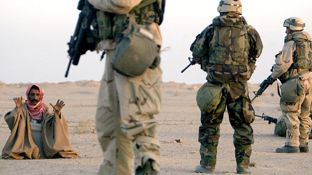 Perspektif: Irak'taki Amerikan-İran Çatışmasına İlişkin Gelişmeler
