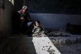 Suriye | Fotoğraf: Muhammed Said (AA)