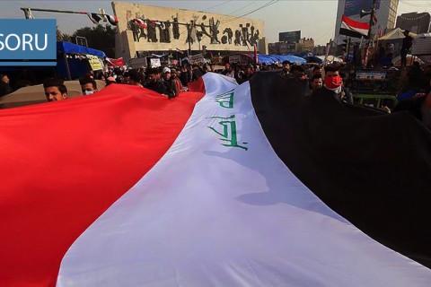 5 Soru: Hükümetin Kurulmasının Ardından Irak'ı Neler Bekliyor?