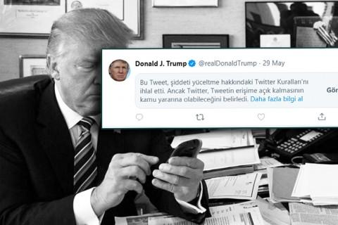 Donald Trump | Twitter
