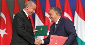 Rapor: Türkiye-Macaristan İlişkileri