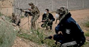 Rapor: Koronavirüsün Gölgesinde Silahlı Çatışma ve Terör | Suriye, Libya, Yemen, PKK ve DEAŞ