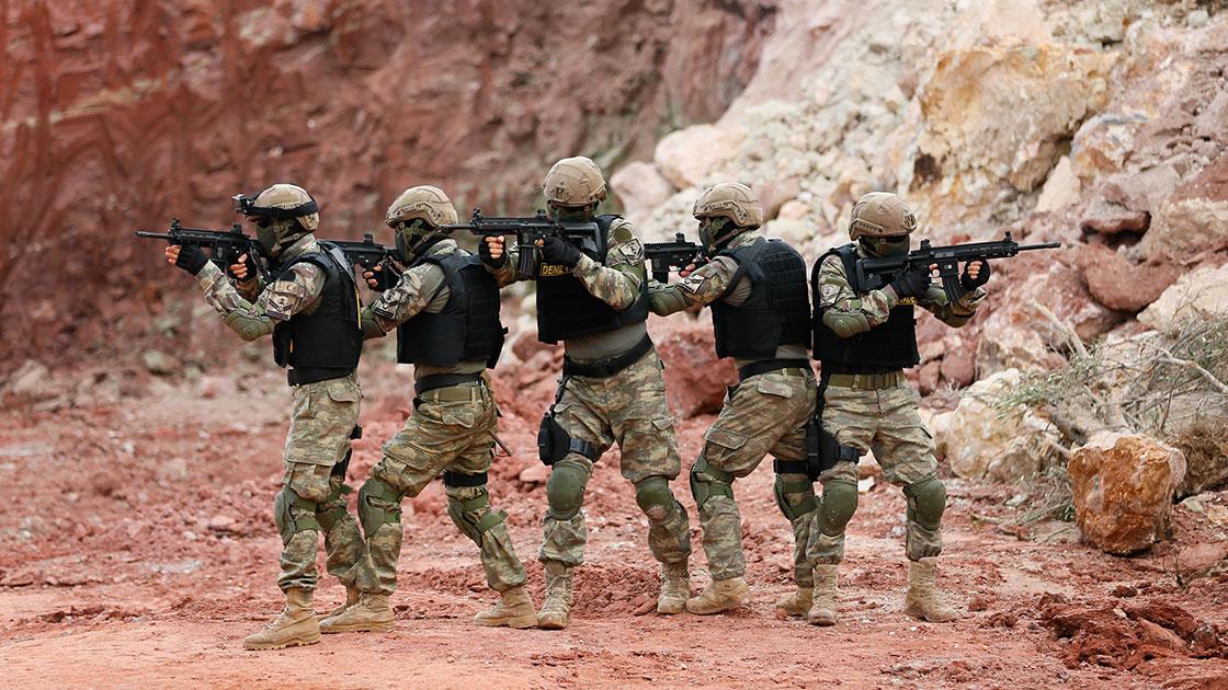 Askeri Operasyonların Geleceği