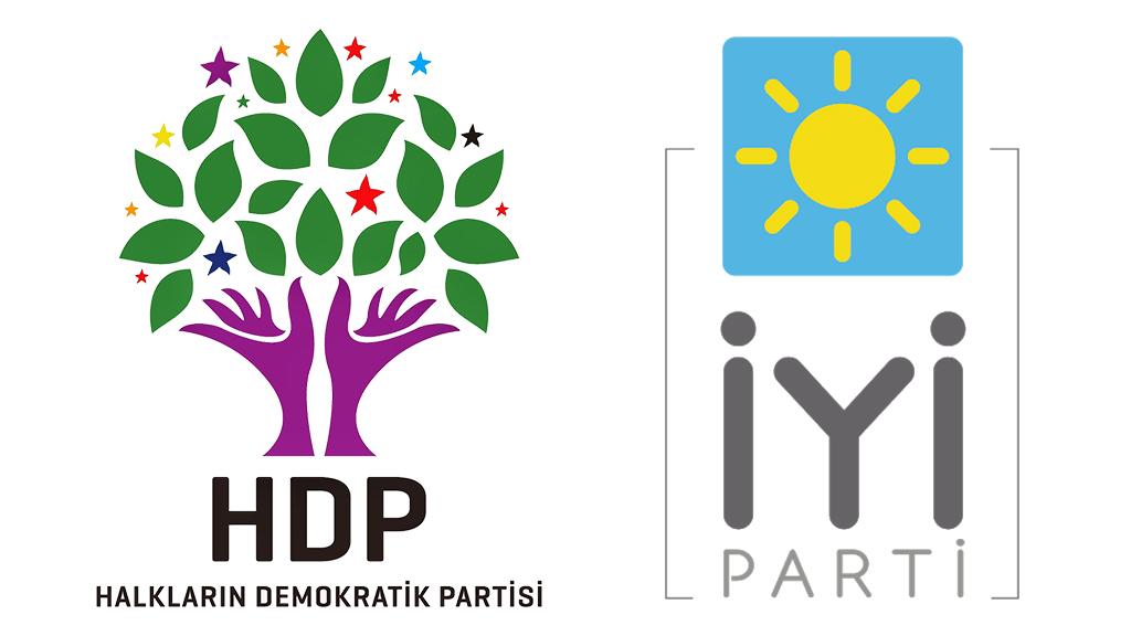 İYİ Parti'nin HDP İkilemi