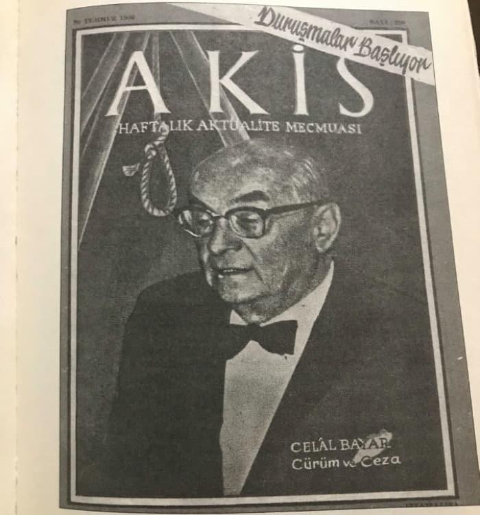 Akis Dergisi