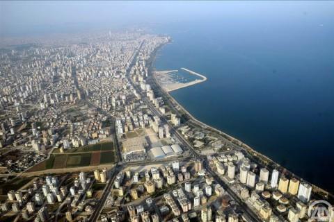 Adana ve Mersin (Fotoğraf: Volkan Kasık, AA)
