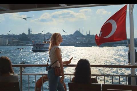 İstanbul'da Turizm