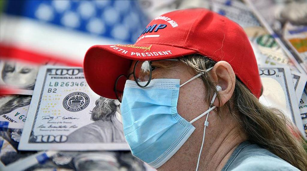 Amerikan Doları | Koronavirüs KOVİD-19