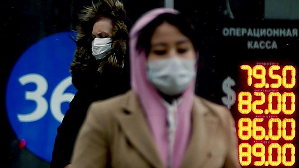 Koronavirüs |Ekonomik Kriz