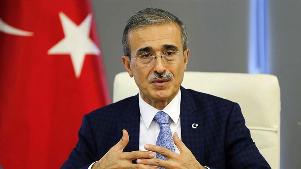 SSB Başkanı Demir: Savunma Sanayisinde Stratejik Alanları Belirlemeyi Vurguluyoruz