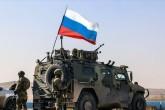 Suriye'de Rus Askerleri