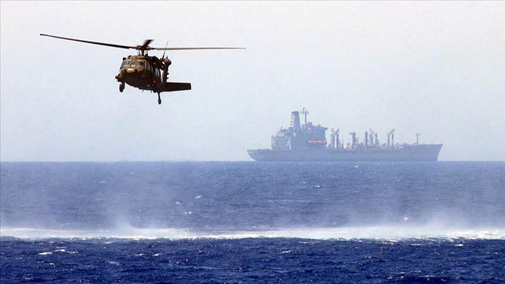 Koronavirüs Krizi Sürecinde Doğu Akdeniz'de Yaşanan Gelişmeler