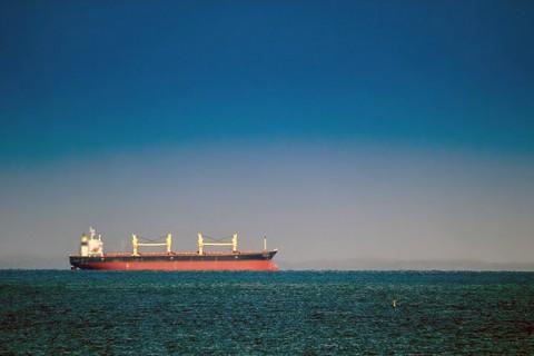 27 Mayıs 2020   İran'ın Venezuela'ya gönderdiği petrol yüklü beş tankerden üçüncüsünün Venezuela kara sularına girdiği açıklandı. (AA)