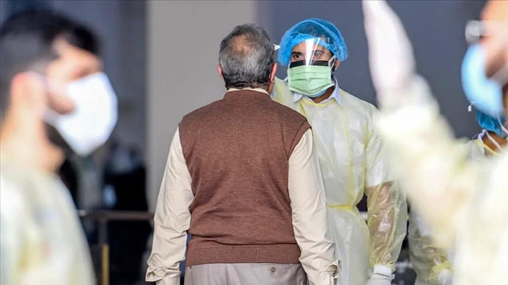 Koronavirüs Körfez'deki Jeopolitik Riskleri Artırdı