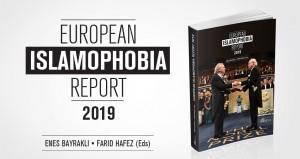 Avrupa İslamofobi Raporu 2019 Yayında | #EIR2019
