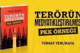 Kitap: Terörün Medyatikleştirilmesi   PKK Örneği