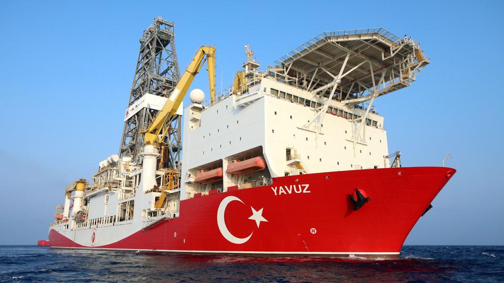 Türkiye'nin Ulusal Çıkarları ve Muhalefet