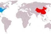 Çin Halk Cumhuriyeti ve Amerika Birleşik Devletleri