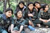 PKK saflarında çocuklar