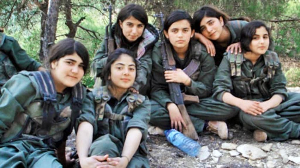 PKK Nasıl Medyatikleşti?