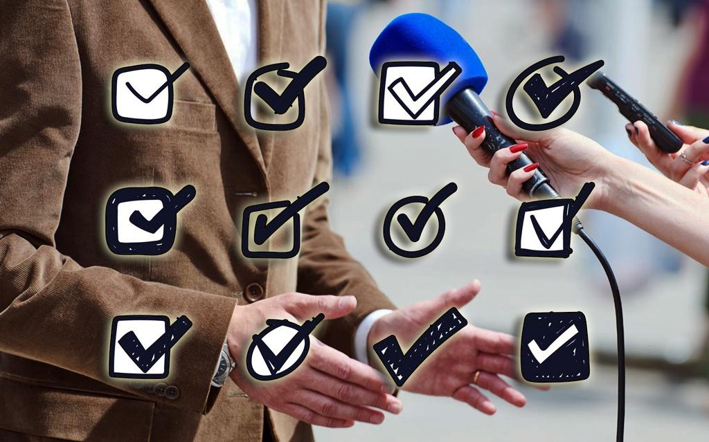 Seçim Anketi | Seçim Röportajı