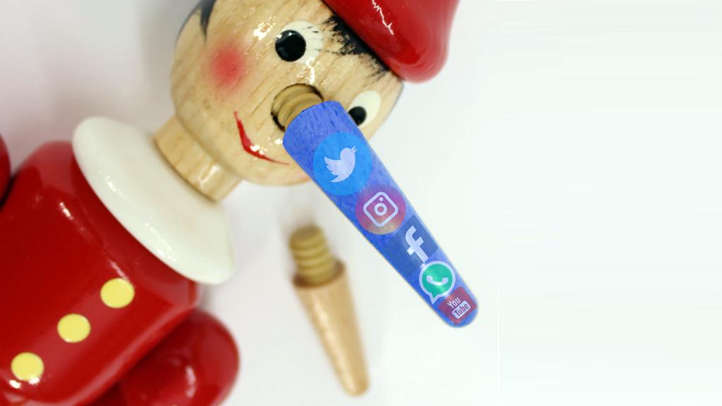 Sosyal Medya Yalanları