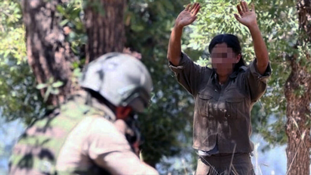 PKK Terör Örgütü mü Sonuç mu? | Siyaset | SETA