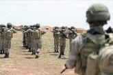 24 Mayıs 2020   Suriye, Rasulayn Ed Davdiye üs bölgesinde konuşlu 49. Komando Tugay Komutanlığına bağlı 1.Komando Tabur Komutanlığında görevli Mehmetçik