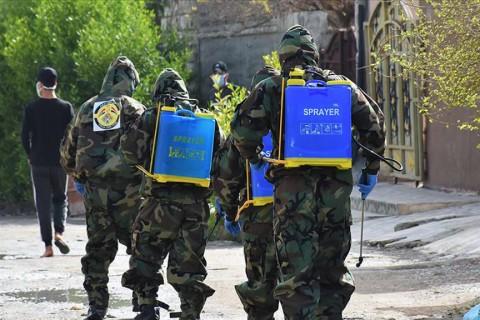 Odak: Koronavirüs Salgınının Irak'ın Siyaset ve Güvenliği Üzerindeki Etkisi