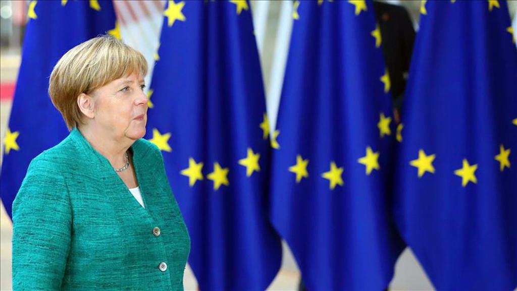 Şansölye Merkel'in Son Fırsatı