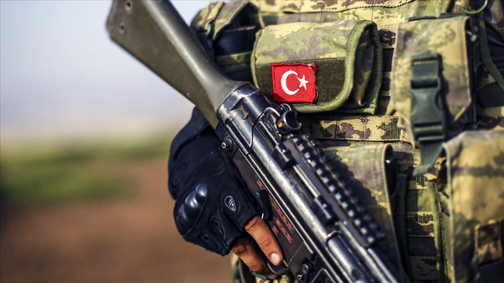 Pençe Harekatları: Terörizmle Mücadelede Devamlılık ve Kararlılık
