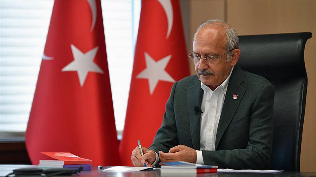 """Kılıçdaroğlu'nun """"OHAL İlan Edilecek"""" Söylemi"""