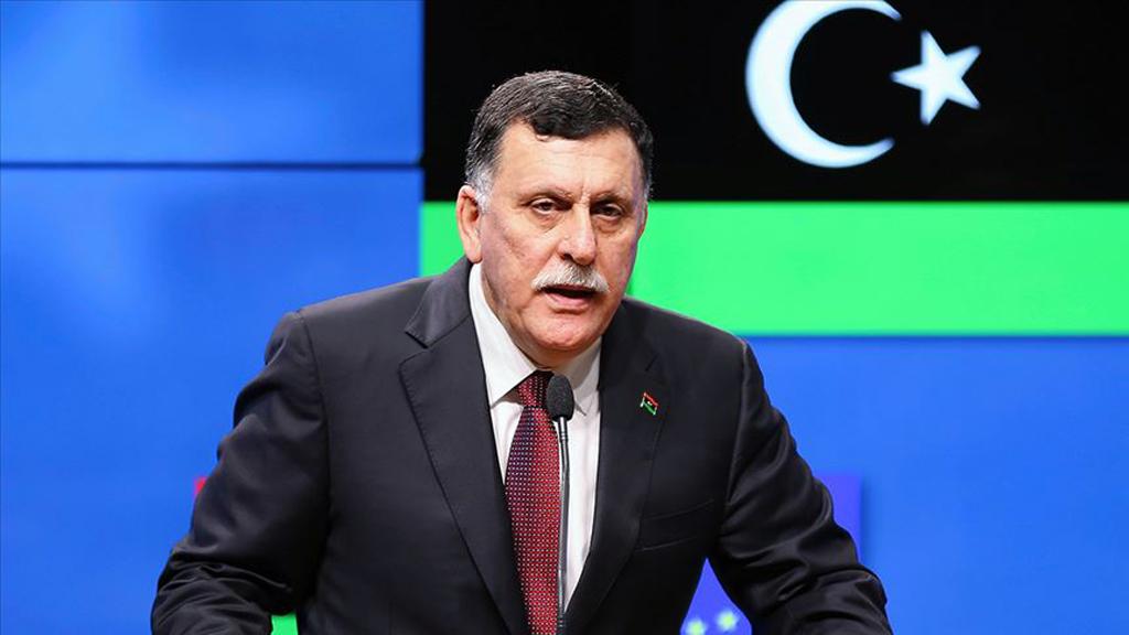 Libya'da Çözüm Arayışı