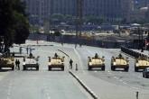 2013 yılının Temmuz ayında Mısır'da gerçekleştirilen askeri darbenin ardından Kahire