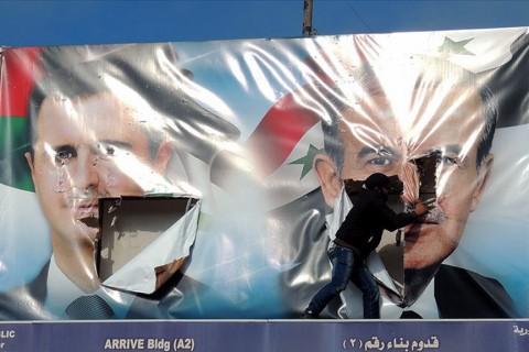 Perspektif: ABD'nin Esed Rejimine Yönelik Sezar Yasası ve Muhtemel Sonuçları