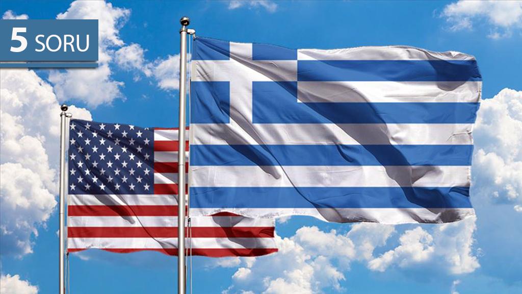 5 Soru: ABD'nin Dedeağaç (Yunanistan)'ta Askeri Üs Kurmasının Anlamı ve Türkiye'ye Etkisi