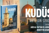 Kitap: Kudüs | Tarih, Din ve Siyaset